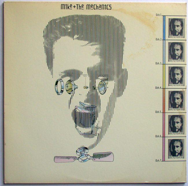 Mike + Mechanics LP 1