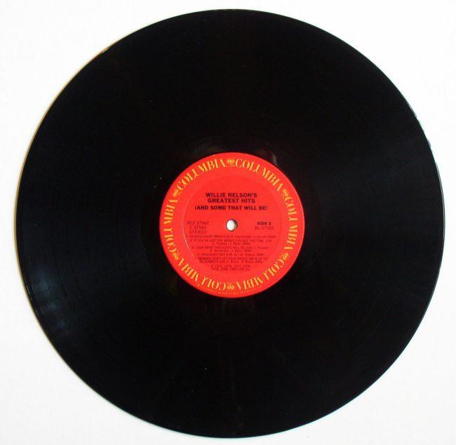 Nelson LP 5