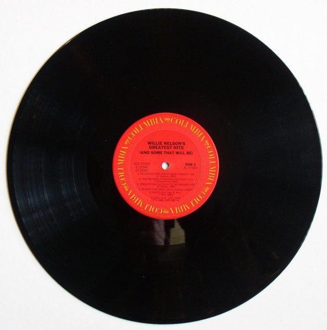 Nelson LP 6