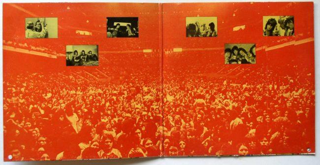 Rod Stewart LP 3