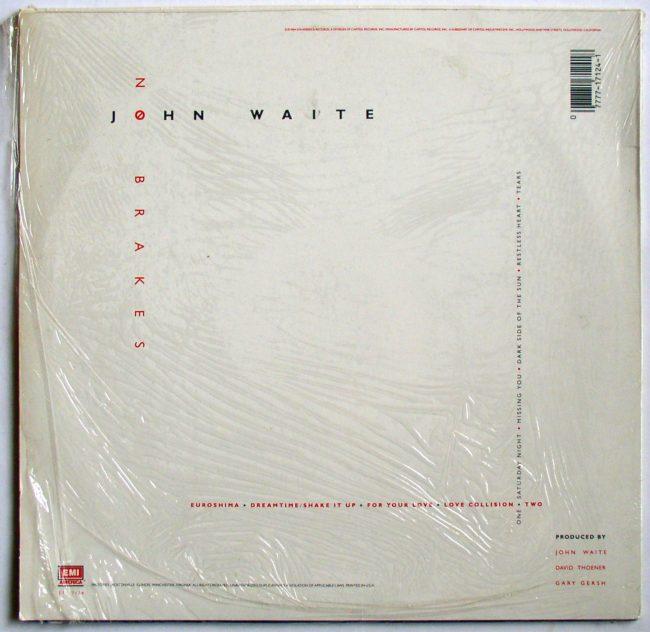 Waite LP 2