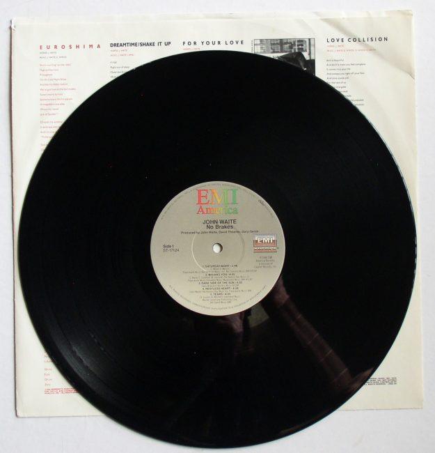 Waite LP 3