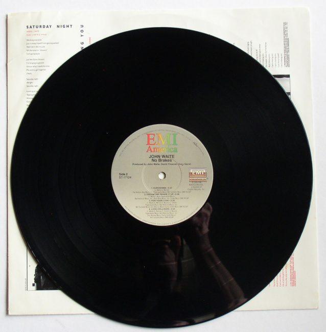 Waite LP 4