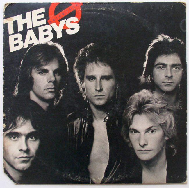 Babys LP 1