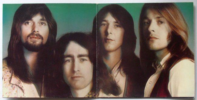 Bad Company LP 3
