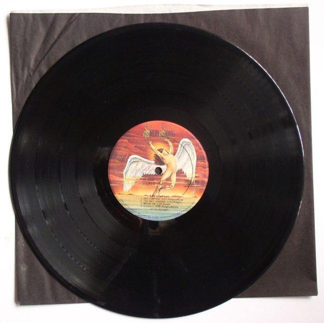 Bad Company LP 5