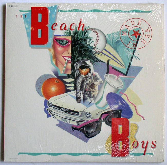 Beach Boys Made USA 1