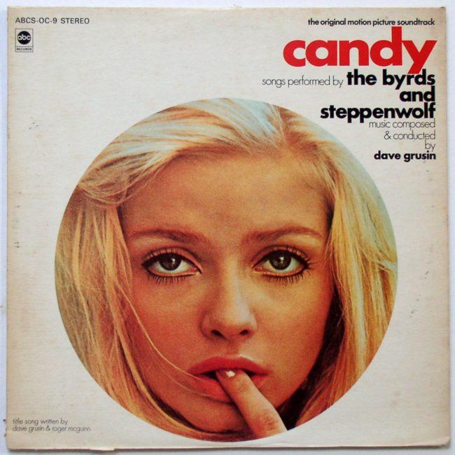 Candy LP 1