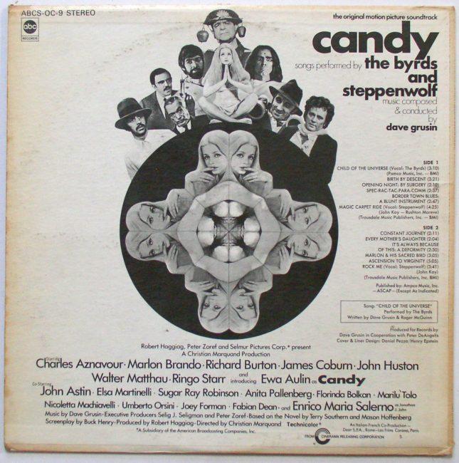 Candy LP 2