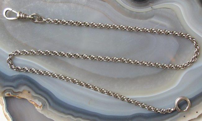White GF Chain 1