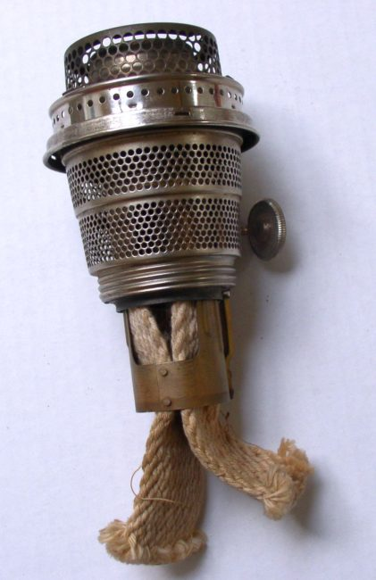 Model B Burner 3