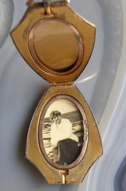 Photo Locket Fob 1