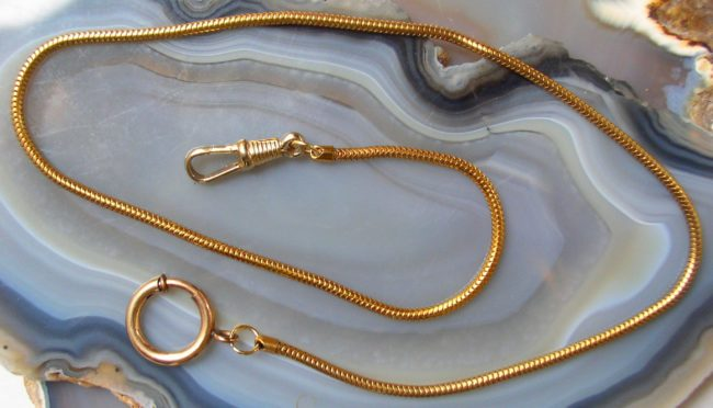 Snake Chain 2