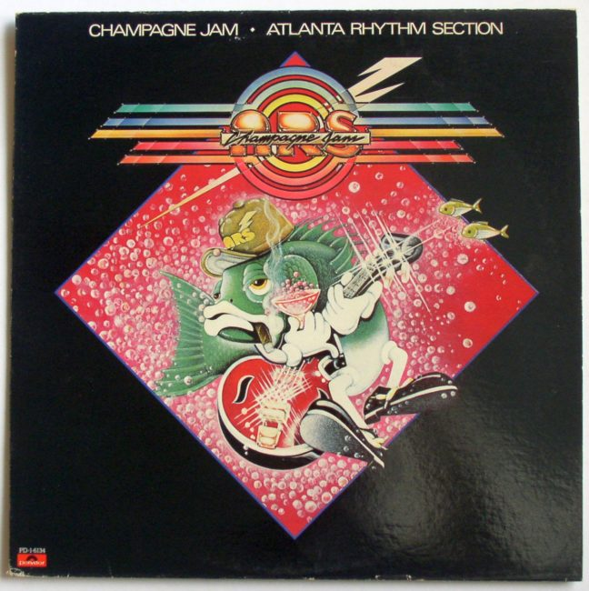 Atlanta Rhythm Section 1