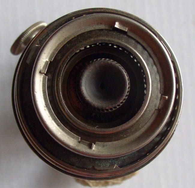 Model B 5