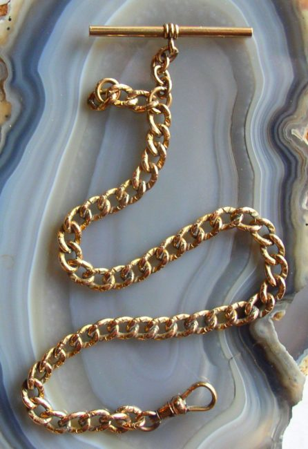 Watch Chain with extender 1